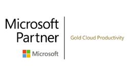 Microsoft Gold Cloud