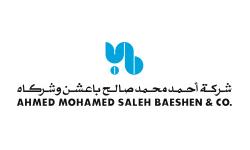 Ahmed Mohamed Salem Baeshen