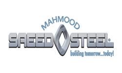 Mahmood Sayed Steel